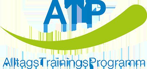 Logo: ATP